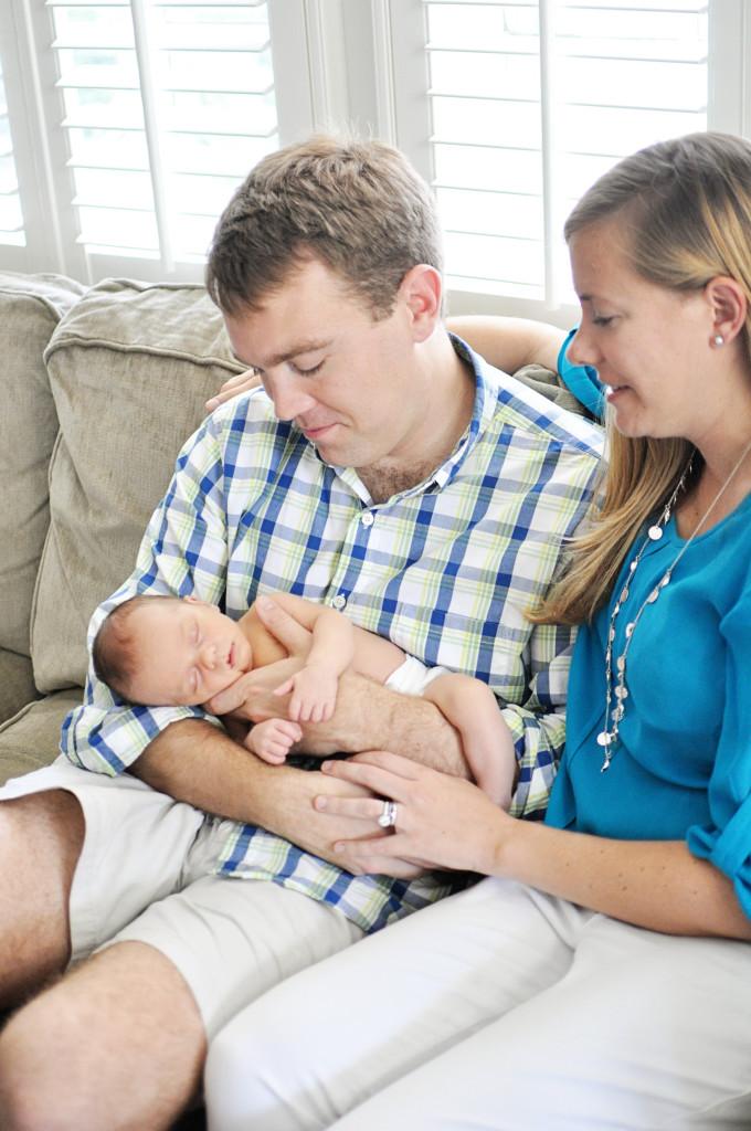 Sam newborn 11