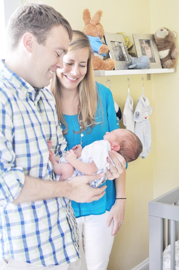 Sam newborn 23