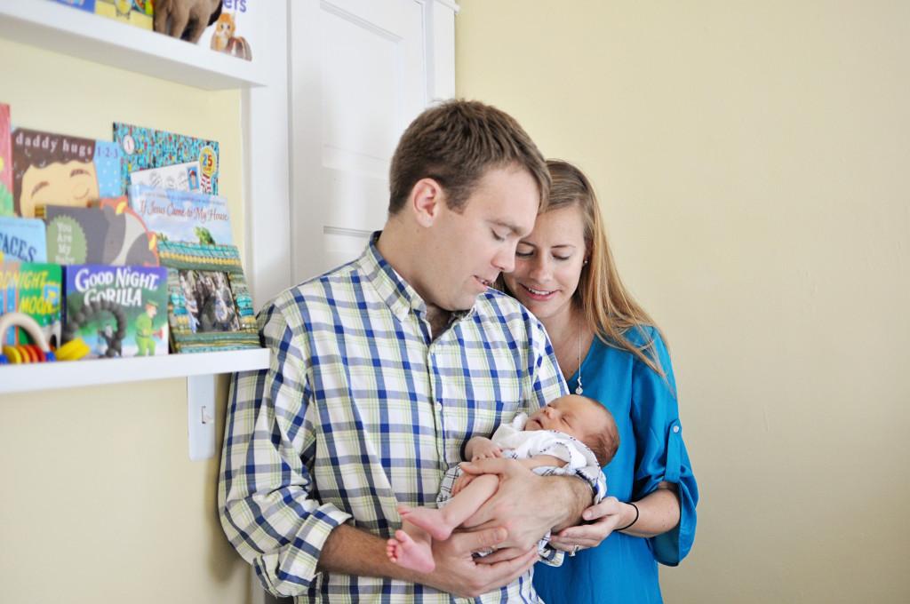 Sam newborn 48