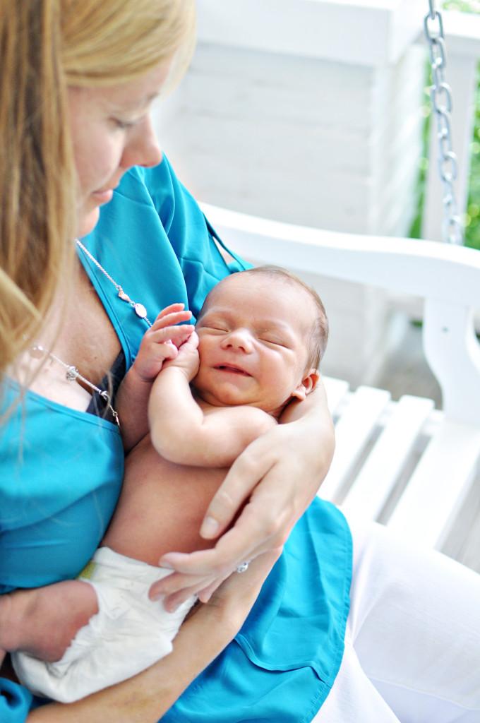 Sam newborn 69